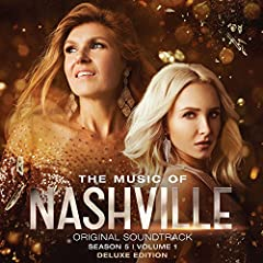 Nashville Cast  Hayden Panettiere, Jonathan Jackson On My Way cover