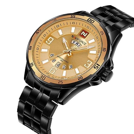 Reloj - NAVIFORCE - Para - NF9106