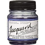 Jacquard Acid Dyes 1/2 Ounce-Periwinkle