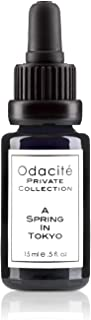 product image for Odacité - A Spring in Tokyo Purifying Face Serum, Anti Wrinkle, Anti Aging, Moisturizing Facial Serum, Helps Breakouts, Palmarosa and Rose, 0.5 fl. oz.
