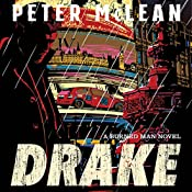Drake: The Burned Man, Book 1 | Peter McLean