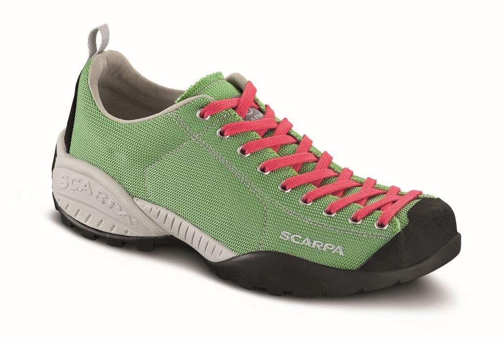 Scarpa Schuhe Mojito Fresh  37 1/2 Gr眉n
