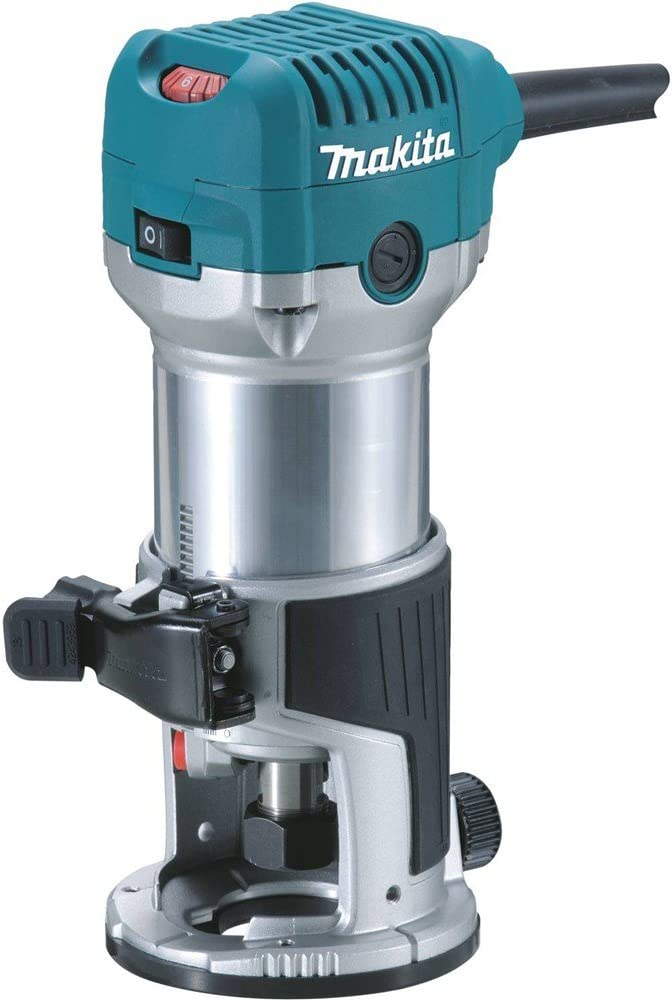 Makita RT0701C 1-1 4 HP Compact Router