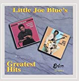 Little Joe Blue's Greatest Hits