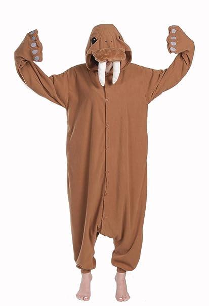 Amazon.com: Funnyparty - Pijamas unisex para Halloween ...