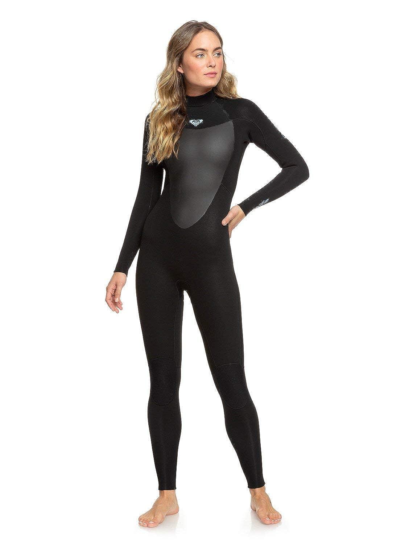 Roxy 5//4//3mm Prologue Back Zip Wetsuit for Women ERJW103041