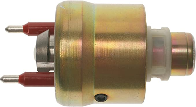 Tru-Tech TJ7T Throttle Body Fuel Injector Tru-Tech by Standard