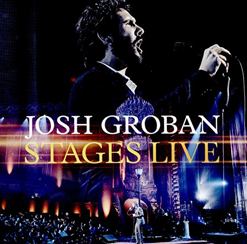 Stages Live (CD/DVD)