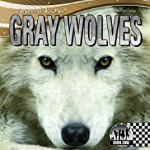 Gray Wolves (Animal Icons)