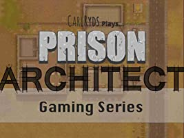 CarlRyds plays Prison Architect