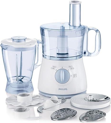 Philips HR7625/70 Daily Collection Robot de cocina: Amazon.es: Hogar