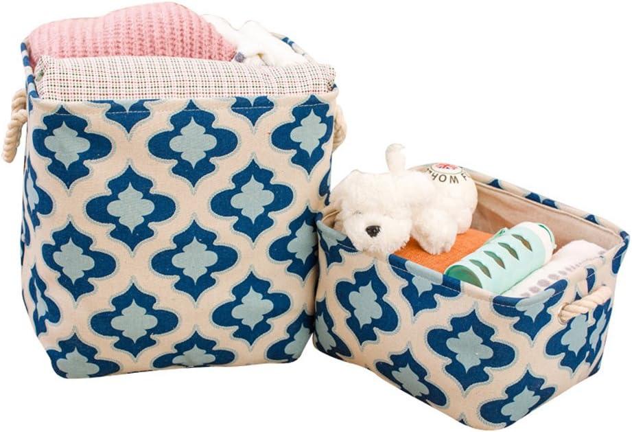 inwagui cesta de almacenamiento para organizar bebé juguetes ...