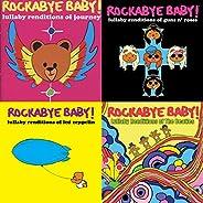 Rockabye Baby's Top Songs