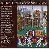 V11 Byrd Edition  Hodie Simon