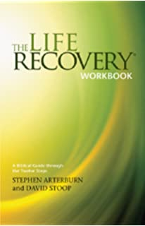 Nkjv serenity paperback red letter edition a companion for the life recovery workbook a biblical guide through the twelve steps fandeluxe
