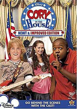 Attractive Cory In The House: Newt U0026 Improved Edition