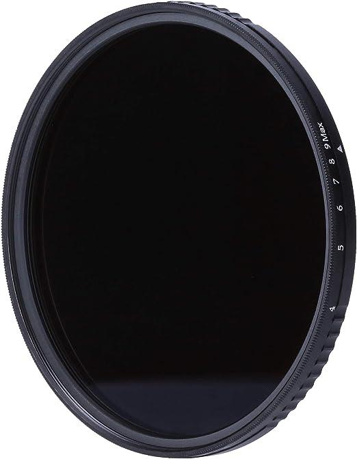 Rollei Variabler F X Pro Nd8 Bis Nd512 Rundfilter Aus Kamera