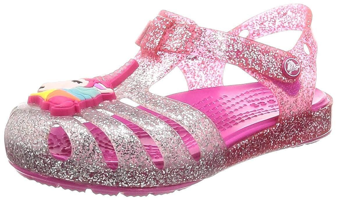 Buy crocs Girl's Outdoor Sandals at