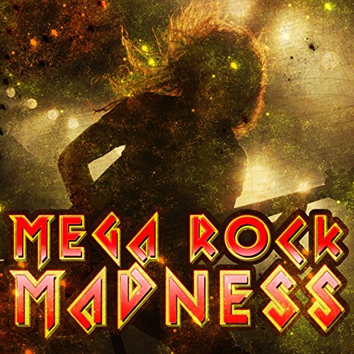 Mega Rock Madness