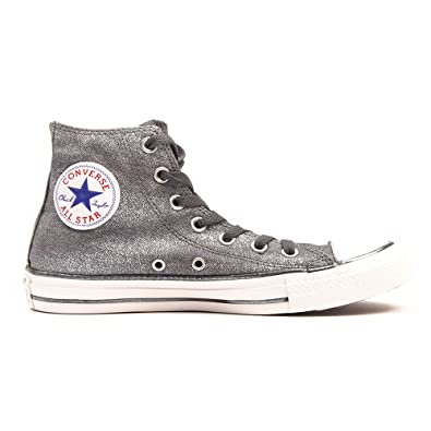 Converse Chuck Taylor All Star Femme Sparkle Wash Hi, Damen ...