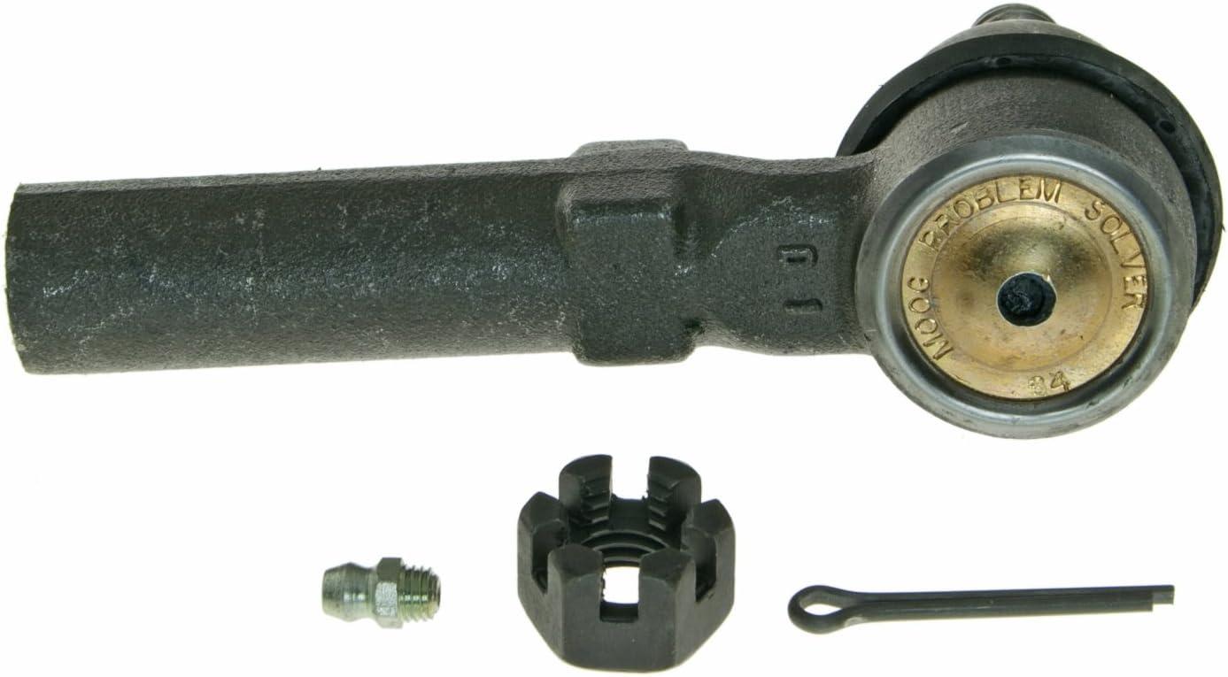 Moog EV80341 Tie Rod End Federal Mogul