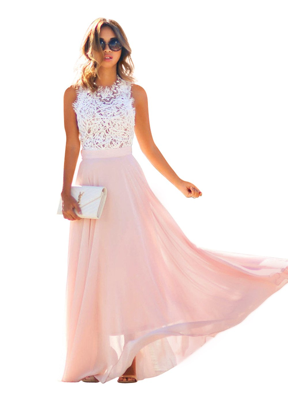 Beach Formal Dress: Amazon.com