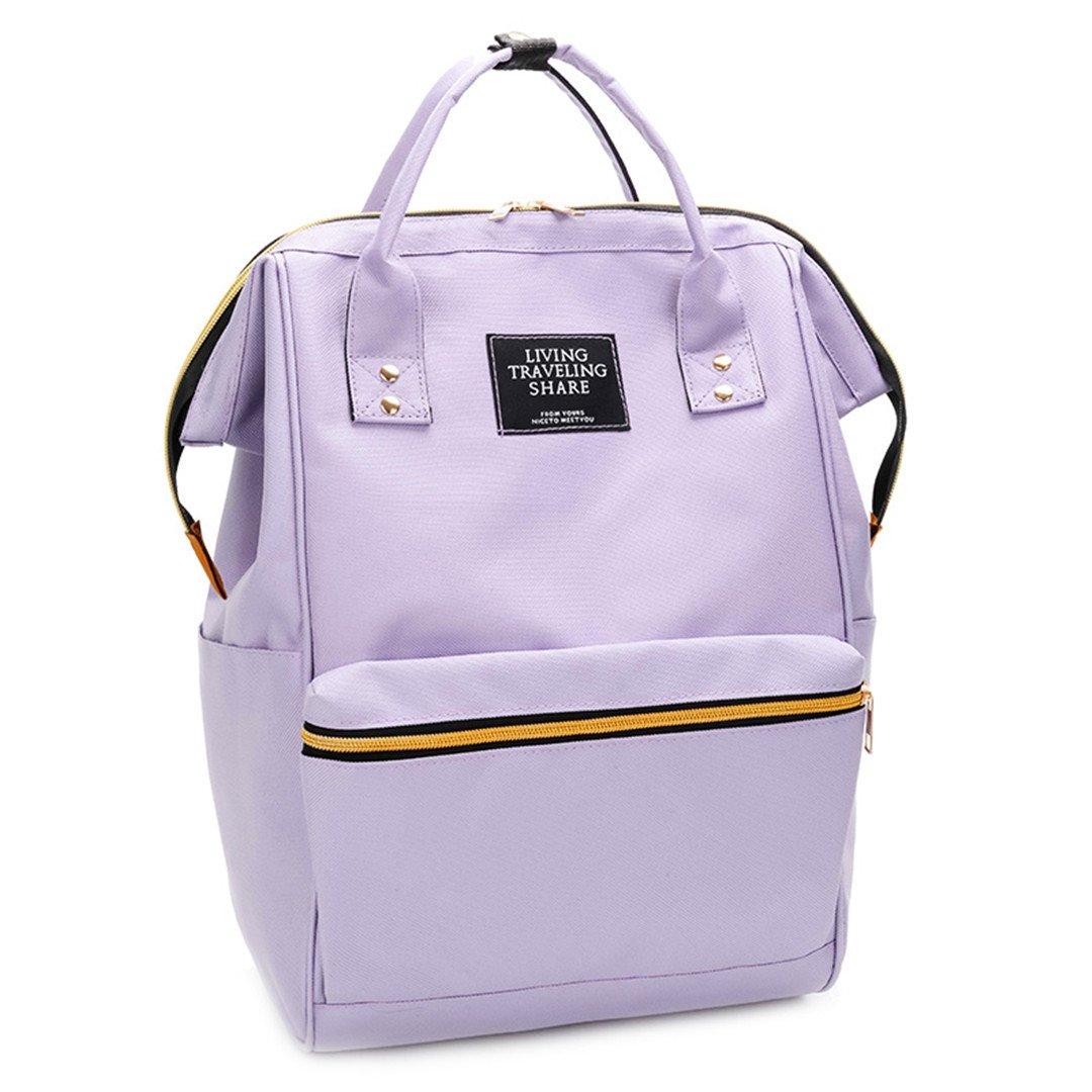 Escuela de niñas adolescentes lienzo Womenk Bolso femenino saco bolsas de viaje