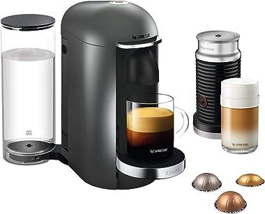 Nespresso XN902T40 Pod Coffee Machine