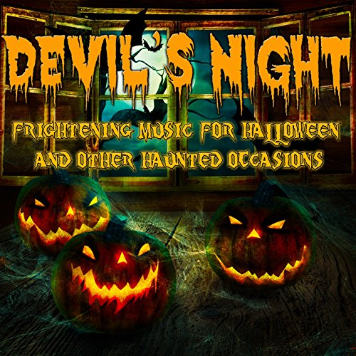Devil's Night: Frightening Music for Halloween and Other Haunted Occasions]()