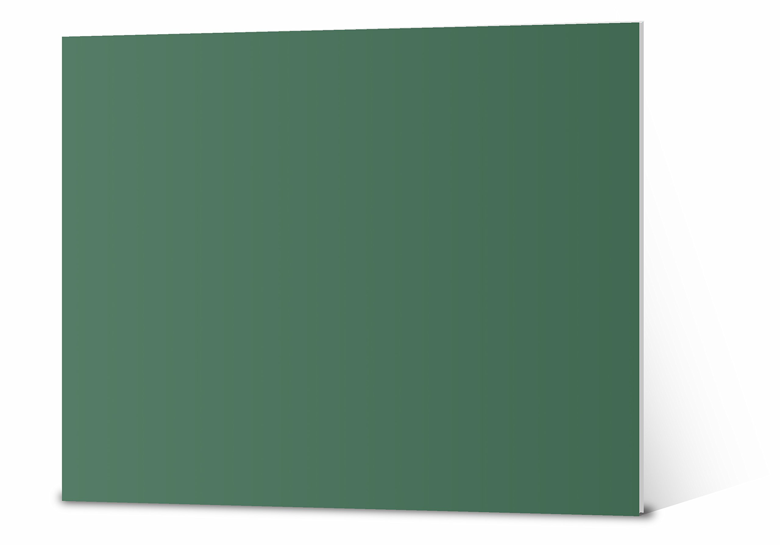 Elmer's Colored Foam Board , 20 x 30, Green, 10-Pack (950054)