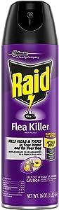 Raid Flea Killer, 16 OZ (6)