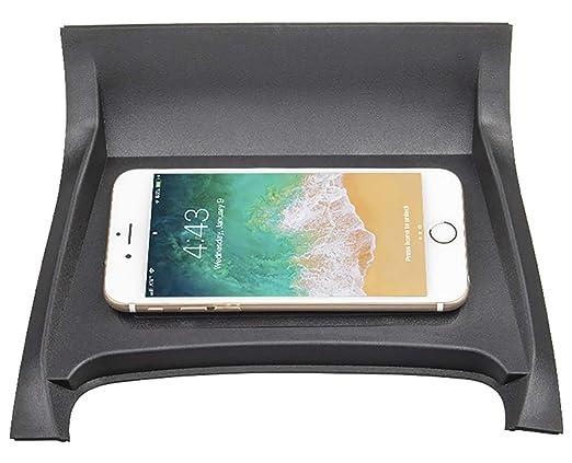 Amazon.com: QI - Módulo de carga inalámbrico para iPhone X y ...