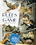 Cover Image for 'Rules of the Game (Criterion Collection) , The'