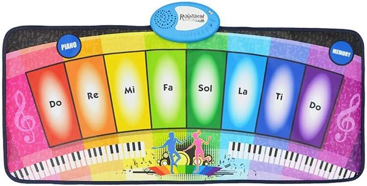 LIUFS-El teclado Educación Infantil Temprana Música Pies De ...