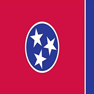 product image for Valley Forge Flag Made in America 3' x 5' Nylon Tennessee State Flag