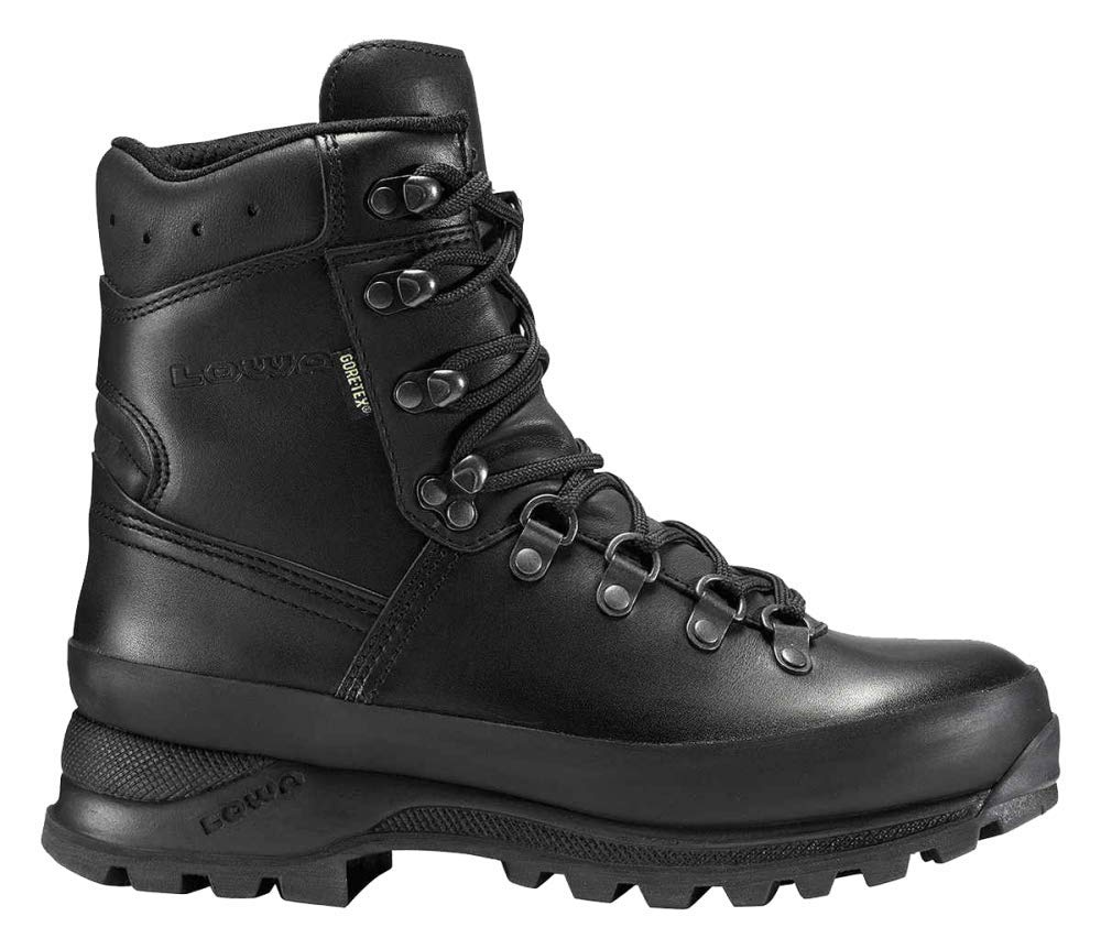 Lowa mountain boot (4.5
