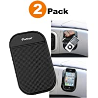 New EXO Anti Non Slip Pad Mats Car Dashboard Sticky Interior Smart phone Mounts