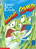 img - for Lester and Clyde Running Scared book / textbook / text book