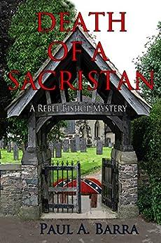 Death of a Sacristan by [Barra, Paul A.]