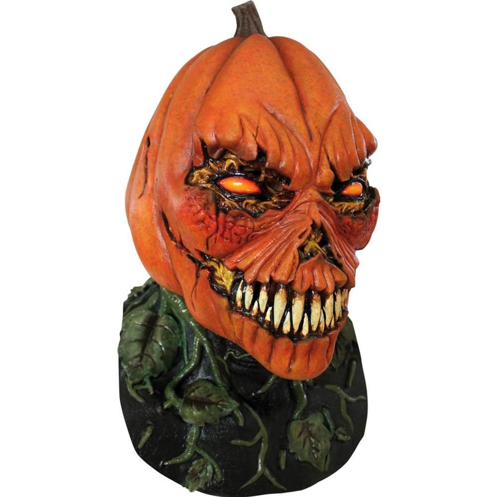 Generique zucca - Maschera zucca Generique spaventosa Halloween ef6faa