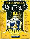 img - for Piano Pieces for Children 2 (EFS No. 250) book / textbook / text book