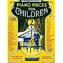 Piano Pieces for Children 2 (EFS No. 250)