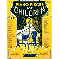 Piano Pieces for Children - Volume 2
