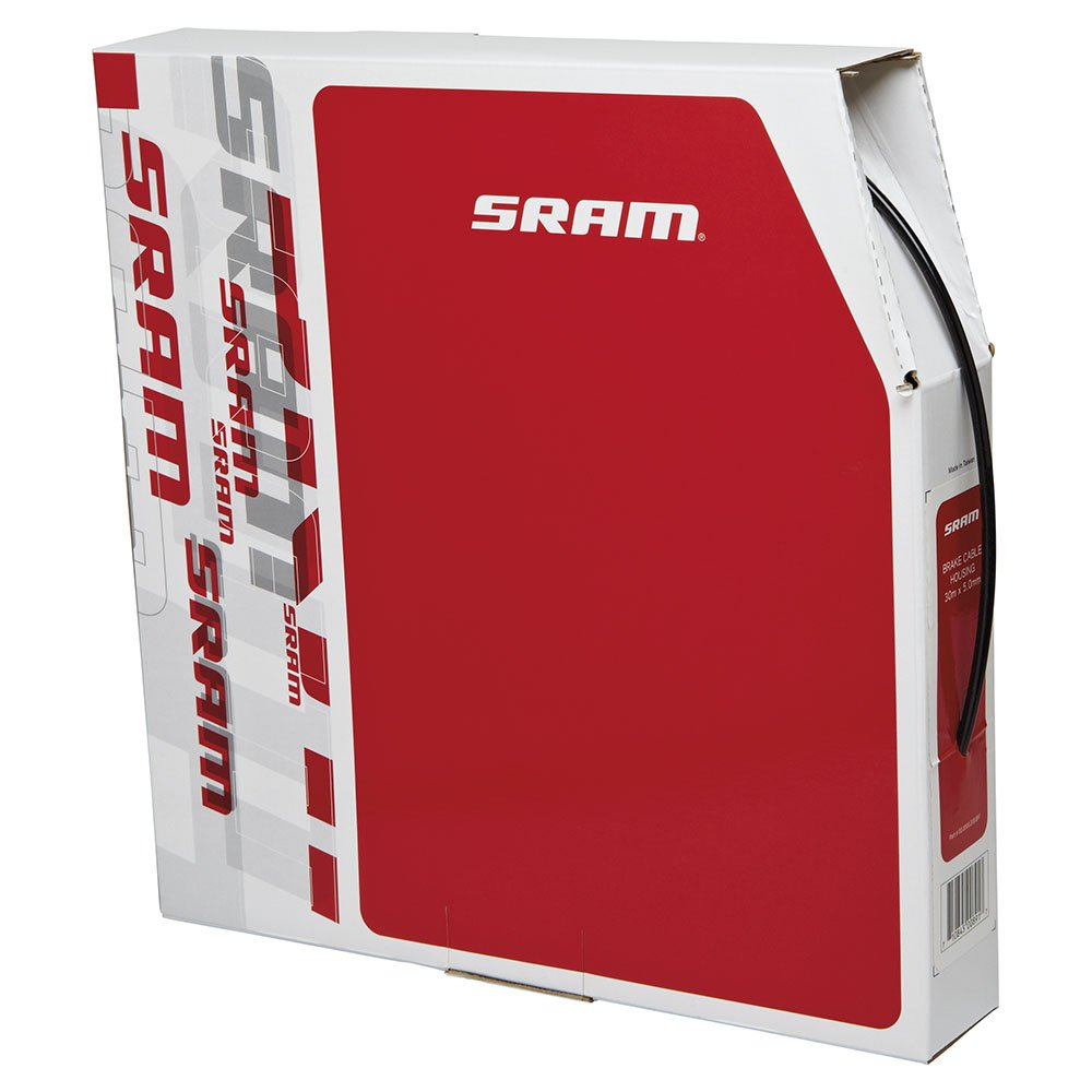 SRAM 1.1 x 2200mm Stainless Derailleur Cables Filebox of 100
