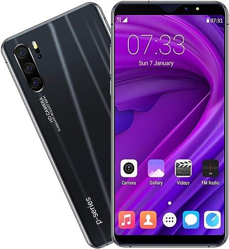 HSKB P31 Pro (2019) Smartphone sin Contrato, 8 Core 6,3 Pulgadas ...