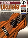 img - for CP11888 - Progressive Beginner Ukulele - Book/Online Audio book / textbook / text book