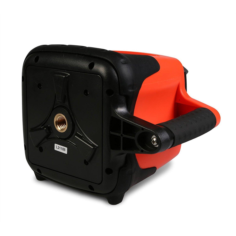 Fusil en alliage Chaneau Automatique Niveau Laser 360 Degr/és Niveau Laser Croix