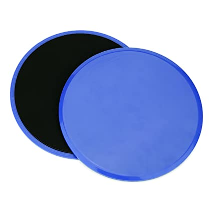 7a6024e141b4 Amazon.com   Gliding Discs Core Sliders