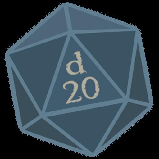 d20 5e Character Sheet