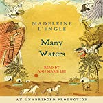 Many Waters | Madeleine L'Engle